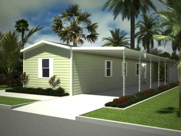 Fleetwood Mobile Home For Sale In Lake Worth Fl 33463 Mobile