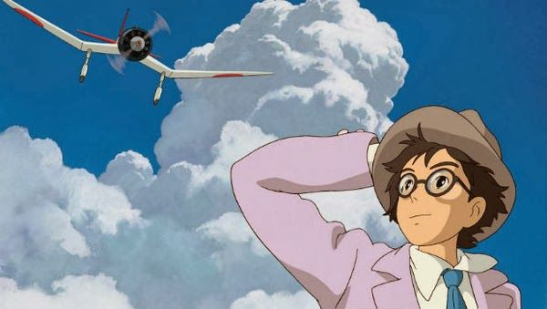 Reel Talk: The Oscar-Nominated Animated Film, THE WIND RISES, Is a Beautiful and Touching Swan Song from Hayao Miyazaki