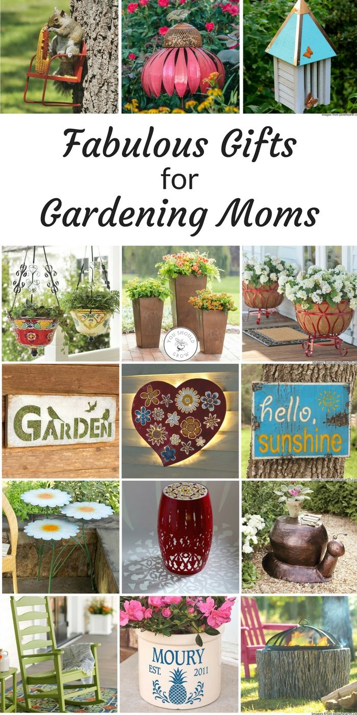 The Absolute Best Gardening Gifts For Moms Gardening