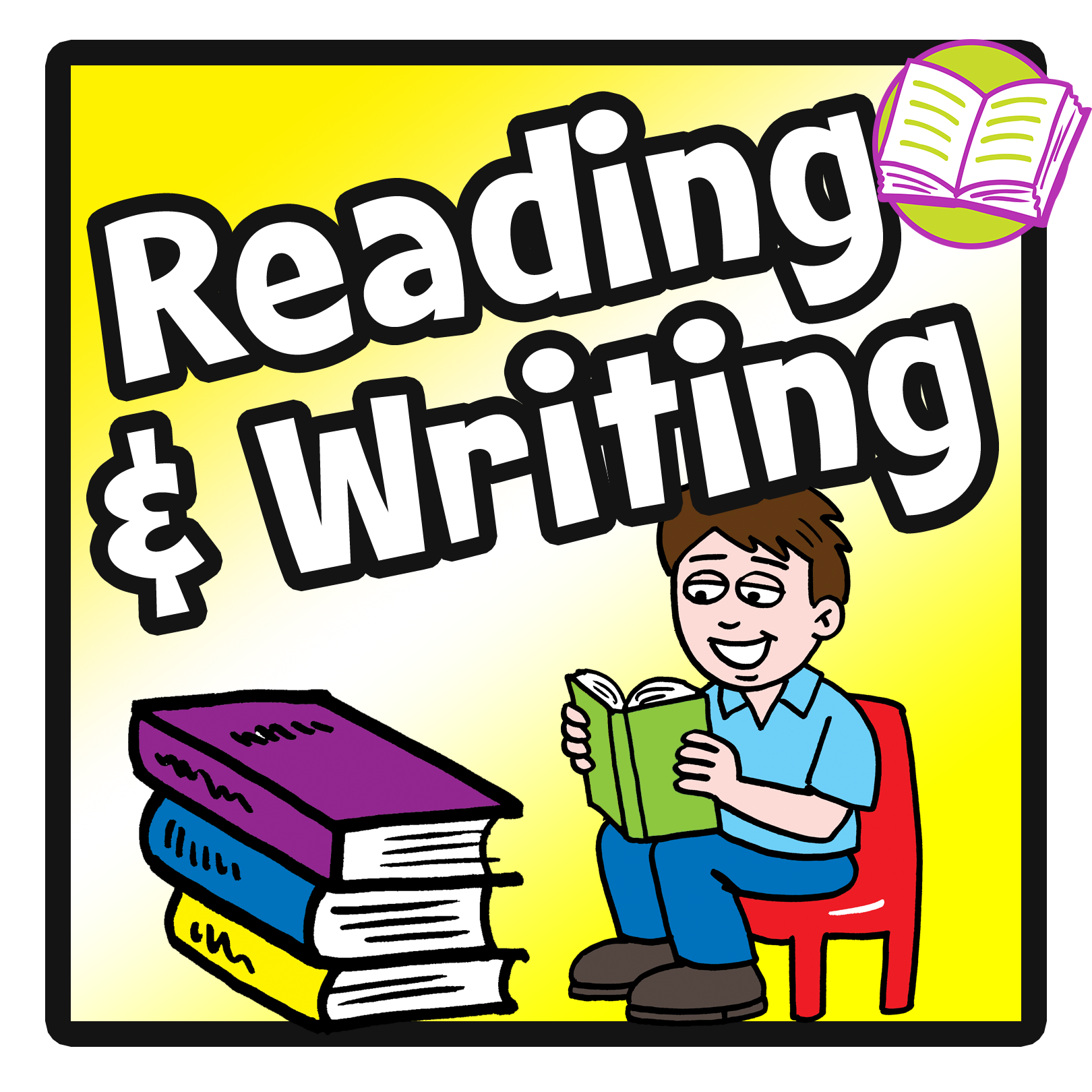 Printable Reading And Writing Resources