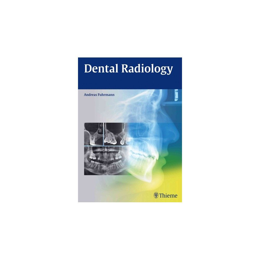 Dental radiology hardcover products pinterest radiology dental radiology hardcover xflitez Gallery
