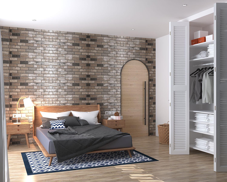 3- bedroom 2   Casas