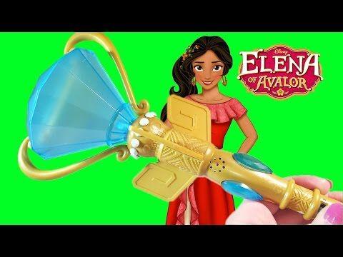 elena of avalor scepter of light song