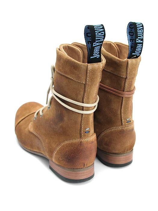 Fluevog Shoes - Item detail: BBC: Women's