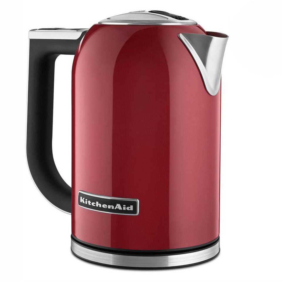 Kitchenaid 17l electric kettle with temperature control