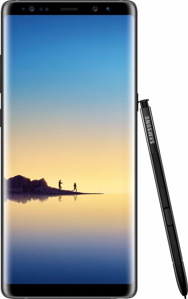 Smartphone Galaxy Note 8 Samsung Galaxy Note Samsung Galaxy Note 8