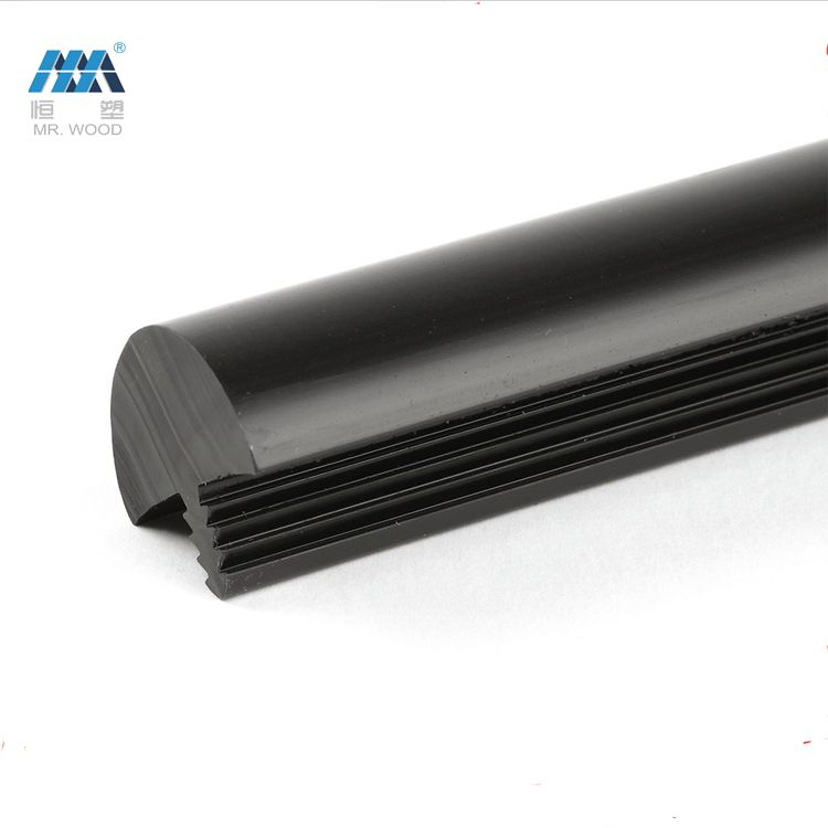 Plastic Profile Suppliers and Manufacturers T molding