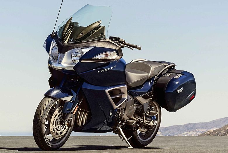 The 10 Best Sport Touring Motorcycles In The World Today Sport