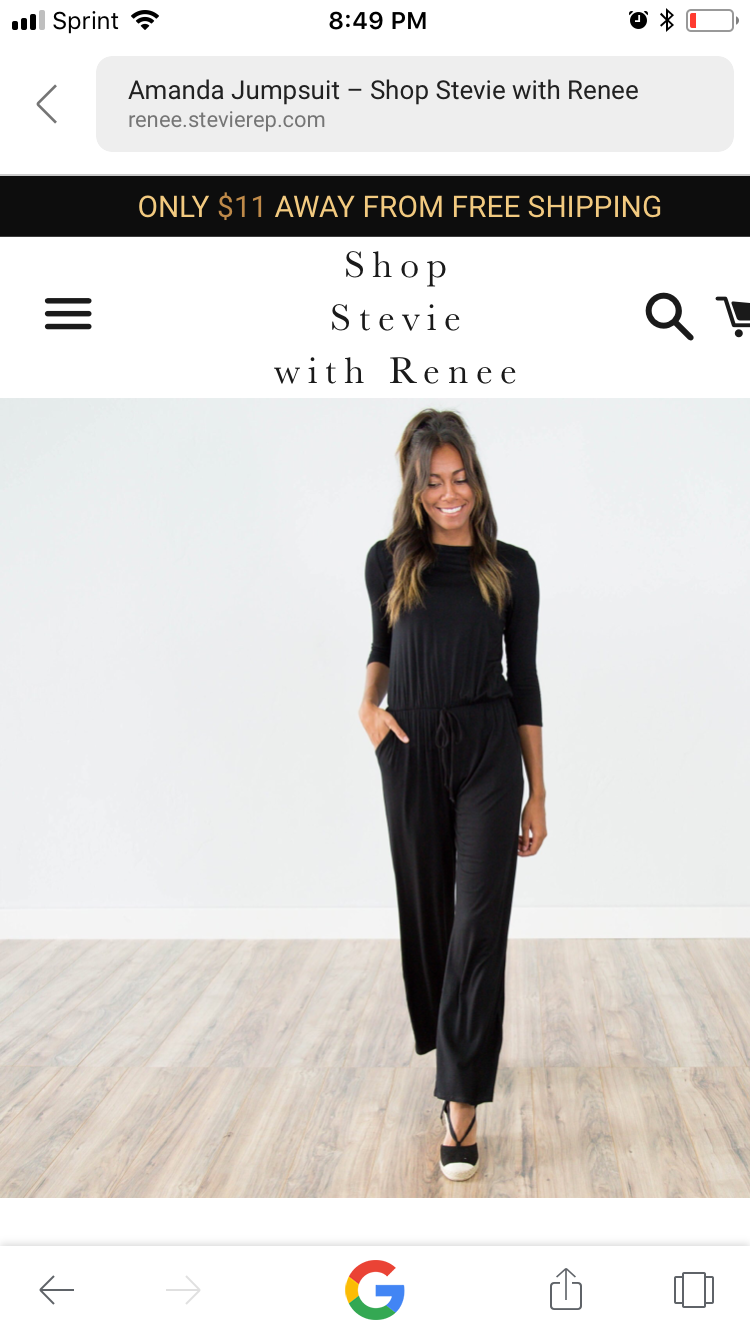 Simple long sleeve jumpsuit being the it girl pinterest girls