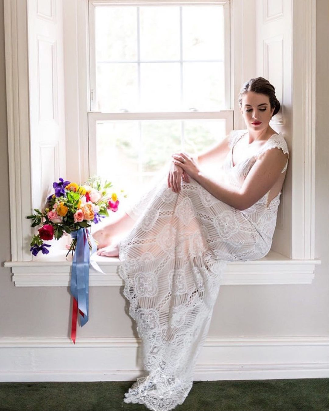 Lost In A Daydream With Our Calistoga Romantique Wedding Gown Available Nicole Bridal
