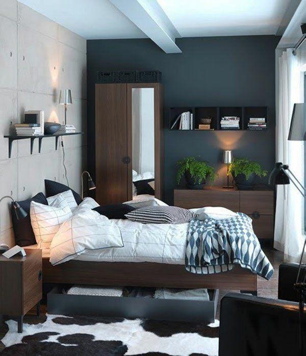 Petite Chambre A Coucher Design