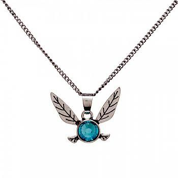 Zelda Necklace - Navi
