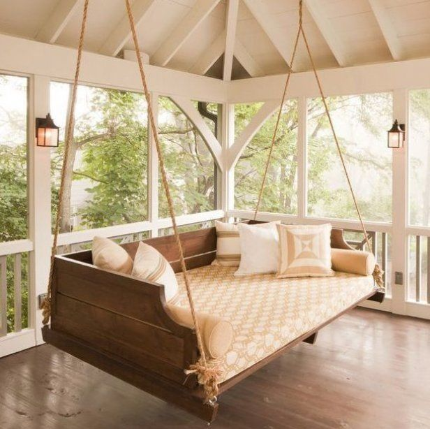 stylish diy porch swings for outdoor relaxation feel on porch swing ideas inspiration id=99656