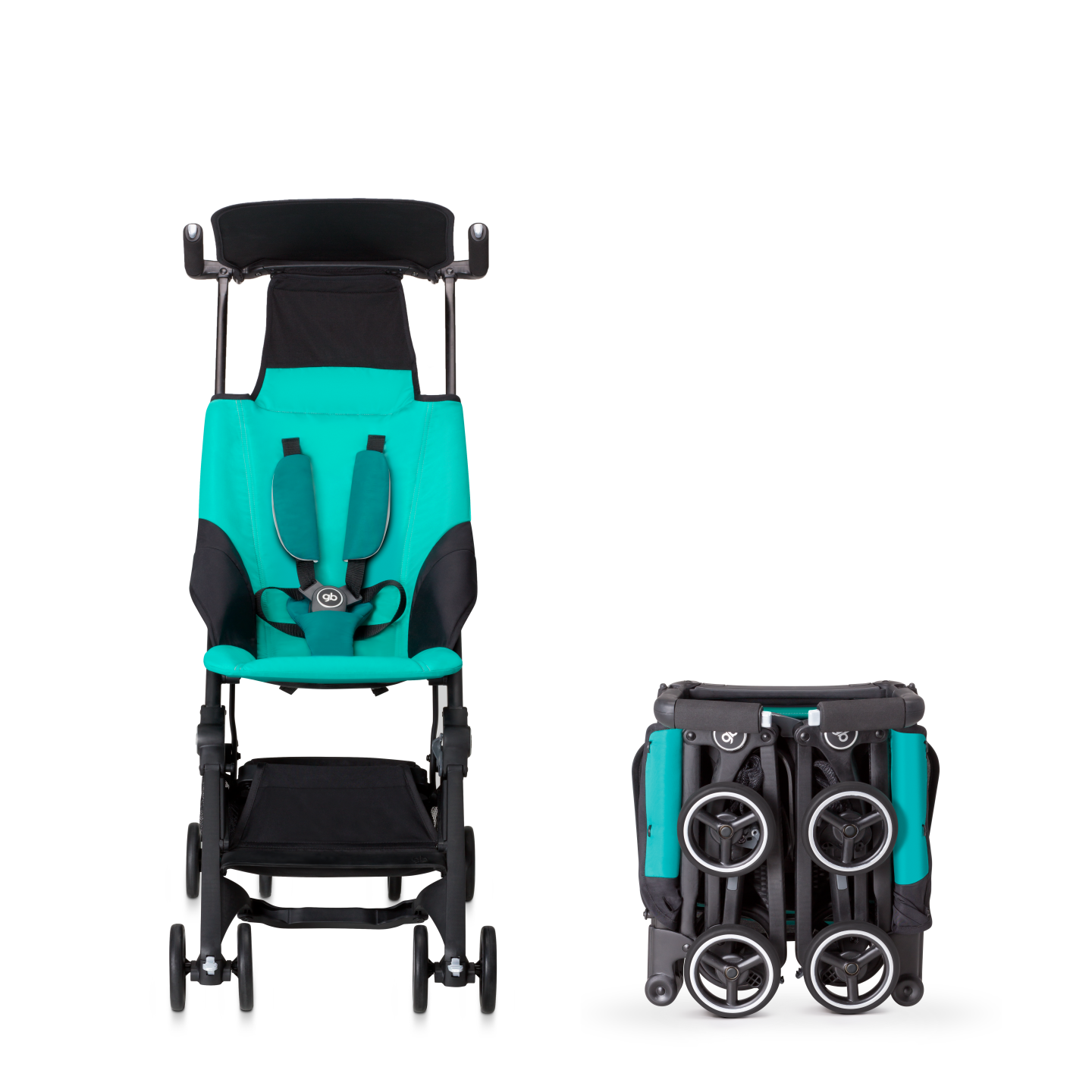 GB Pockit Super Compact Stroller Baby strollers