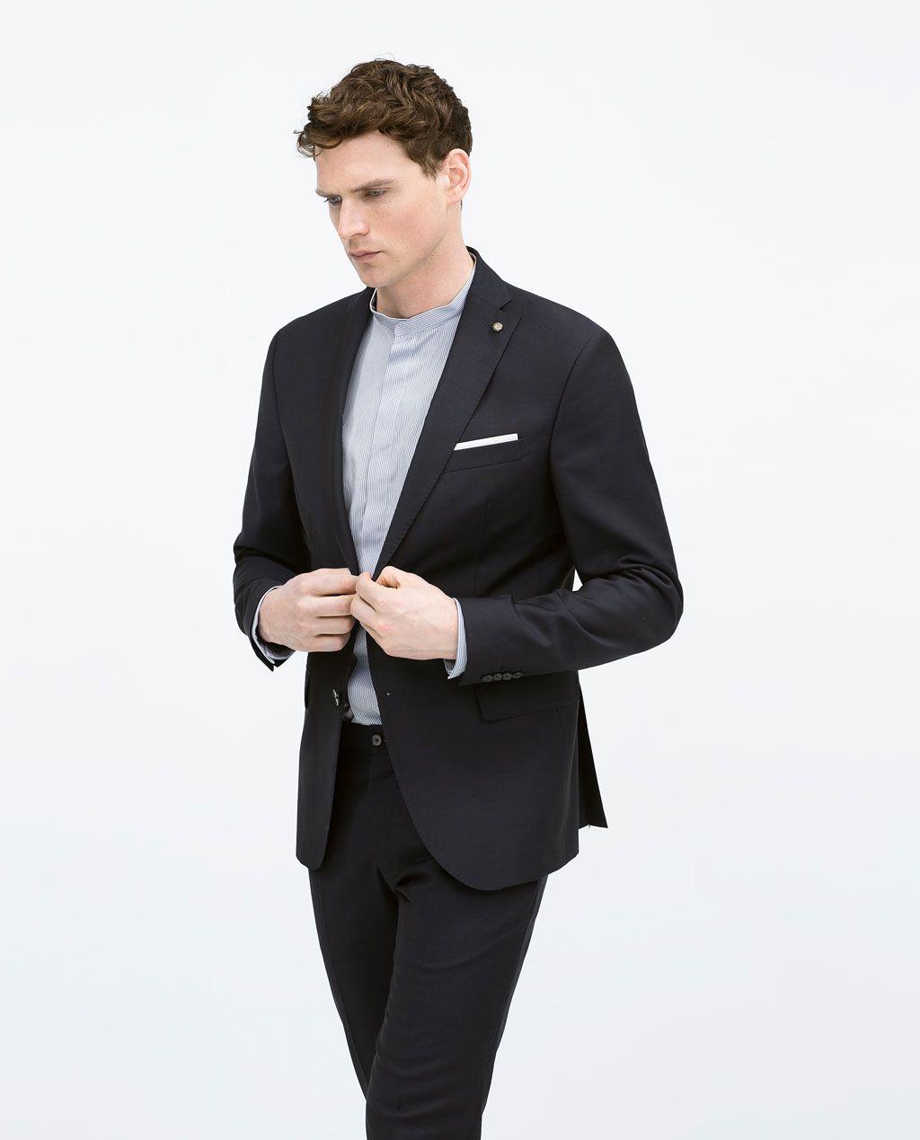 Ropa, calzado y complementos Zara Blazer traje chaqueta para