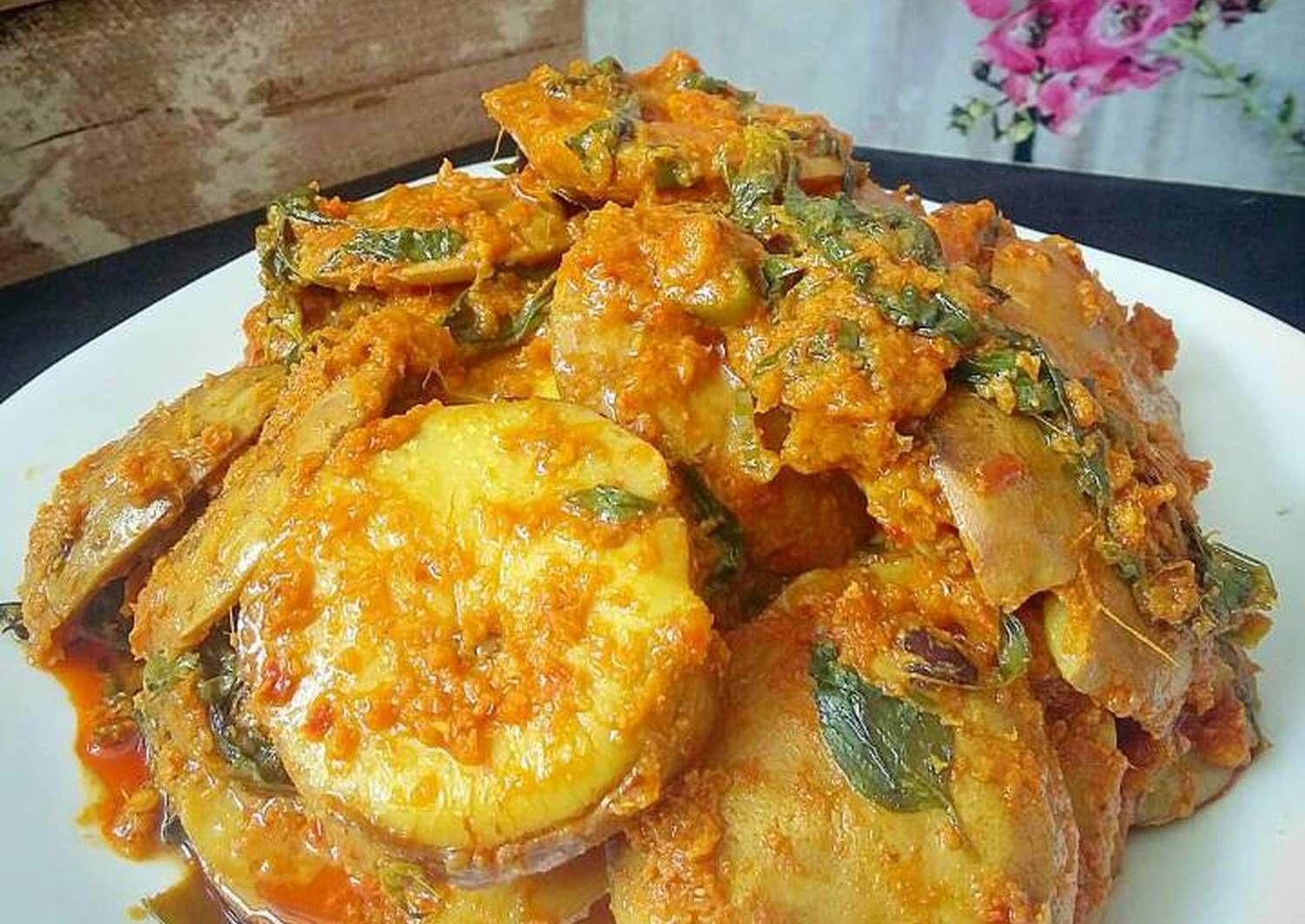 Resep Jengkol Rica Rica Oleh Susan Mellyani Resep Makanan Dan Minuman Makanan Rebusan