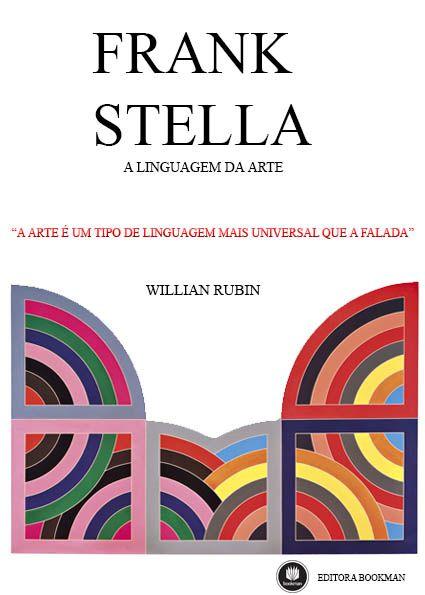 """Capa livro """"A linguagem da Arte"""" (primeiro trabalho)"""