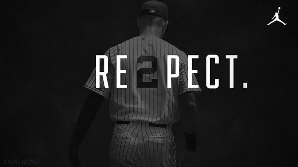 Derek Jeter Re2pect Wallpaper In Hd Iphone2lovely Room