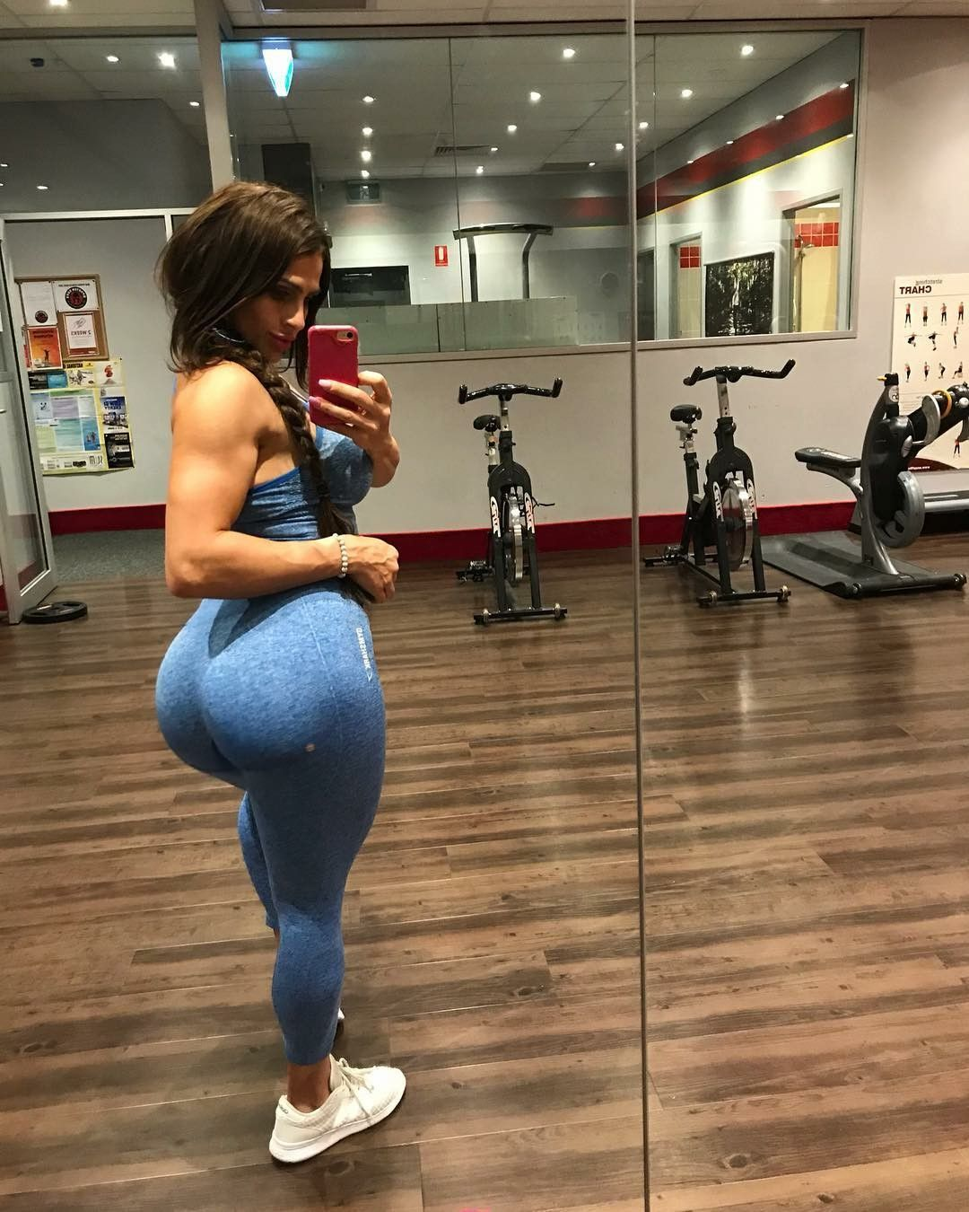 firm ass nice with a Latino
