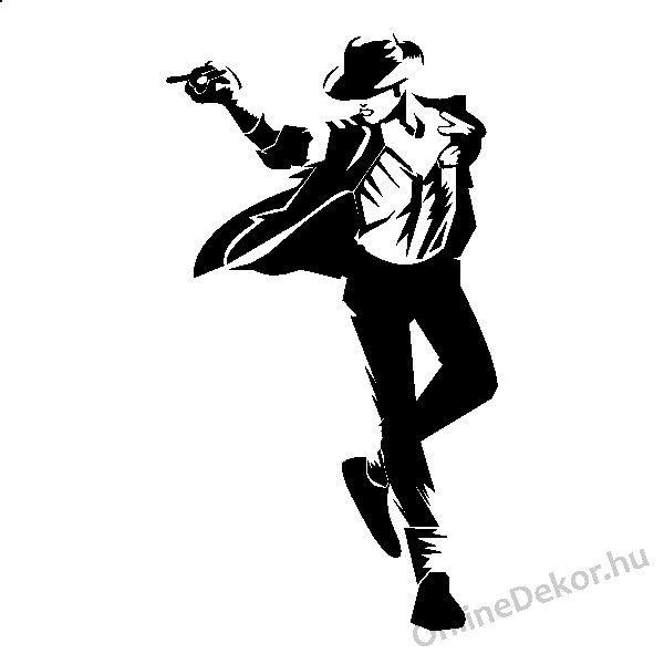 Michael Jackson 1800 Michael Jackson Tattoo Michael Jackson Drawings Michael Jackson Silhouette