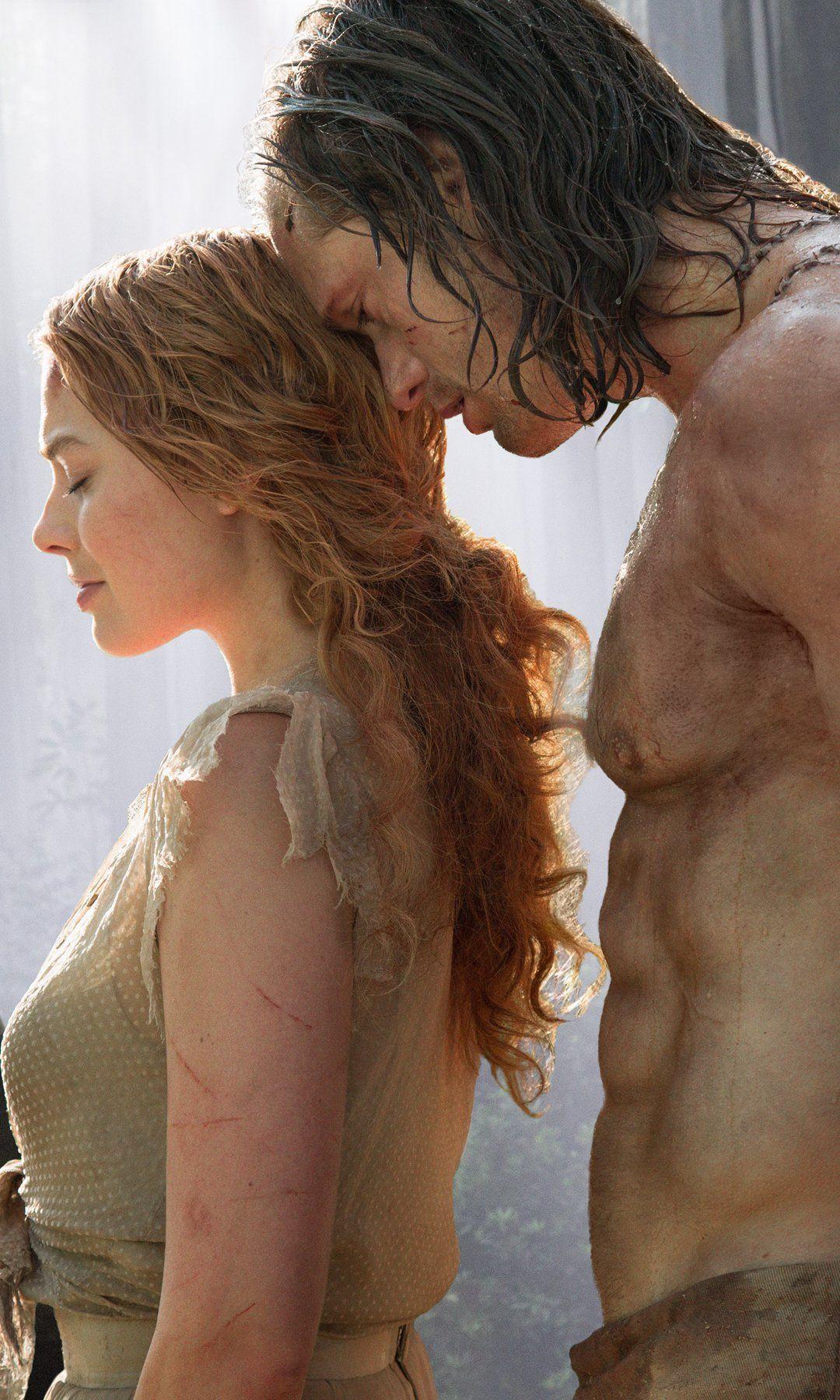 Tarzan jane actual sex film