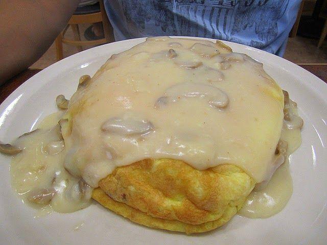 The original pancake house mushroom omelette does anyone know how the original pancake house mushroom omelette does anyone know how to make it i ccuart Images