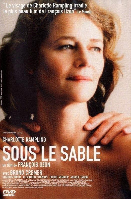 Sous Le Sable François Ozon Charlotte Rampling Francois Ozon Film