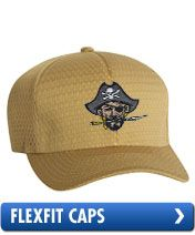 67e230e0176e4 Custom embroidered hats and caps are a breeze to design and order at  CustomInk - the