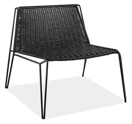 Penelope Lounge Chair - Chairs & Chaises - Outdoor - Room & Board