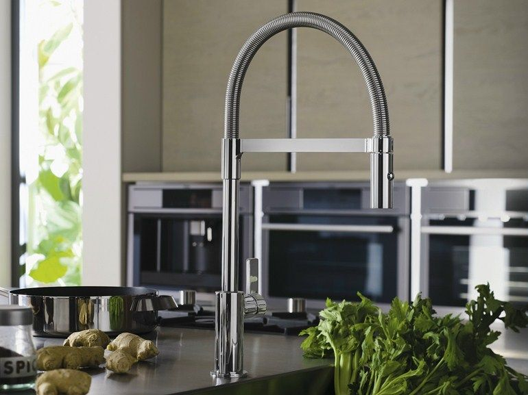 rohl kitchen faucet counter height table set flag 厨房水龙头 by carlo nobili s p a rubinetterie kitchen厨房