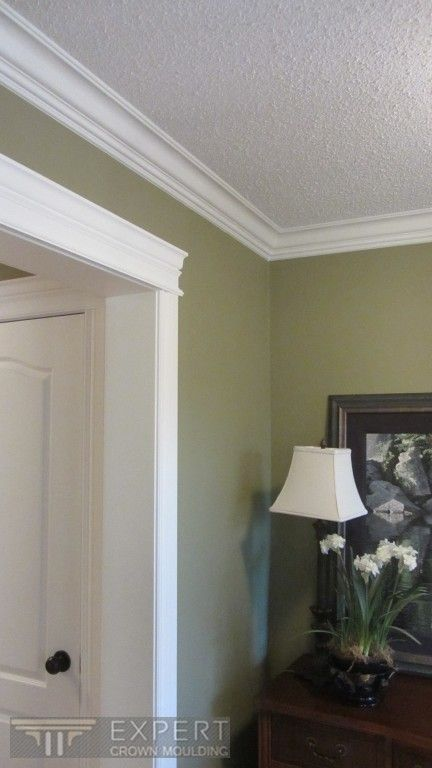 A Discussion Of Ceilings Will Have You Looking Up Ceiling Texture Paint Colors For Living Room Popcorn Ceiling Makeover