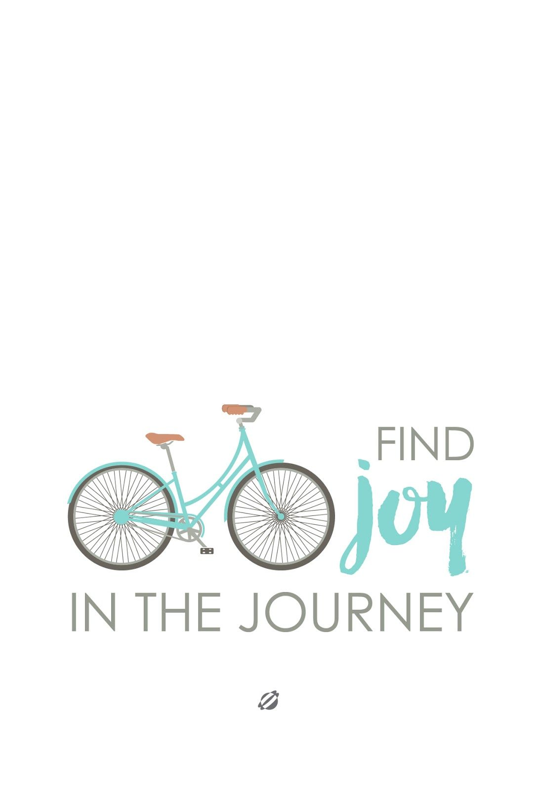 Lostbumblebee 2015 Joy In The Journey Free Printable Personal