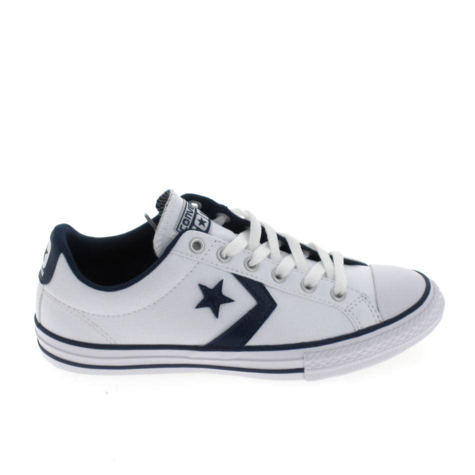 Chaussures de loisirs et basket de sport. Converse Star PlayerJrWoman