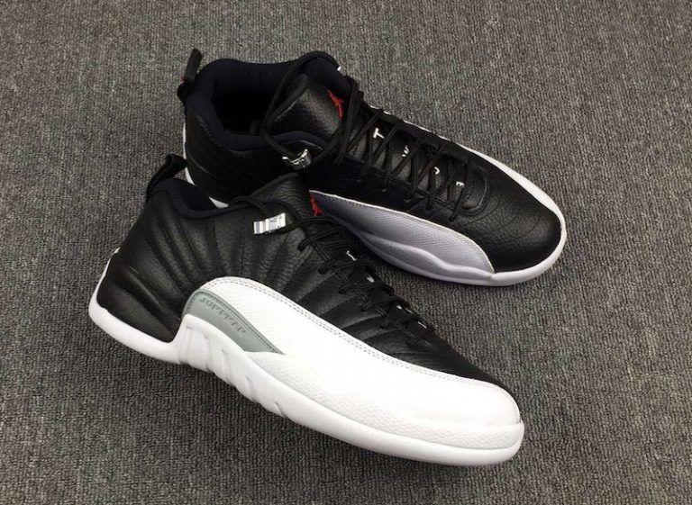 a1e129d89b5 Air Jordan 12 Low Playoff | nba kicks | Air jordans, Nike air ...