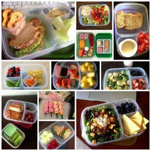 Best healthy lunch options near me