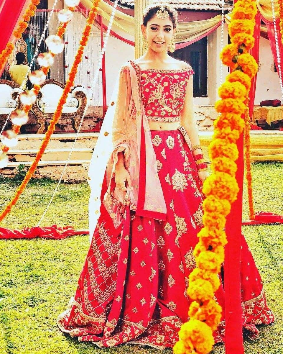 Nandini     Beauty      Niti taylor    Kaisi yeh yaariyan3