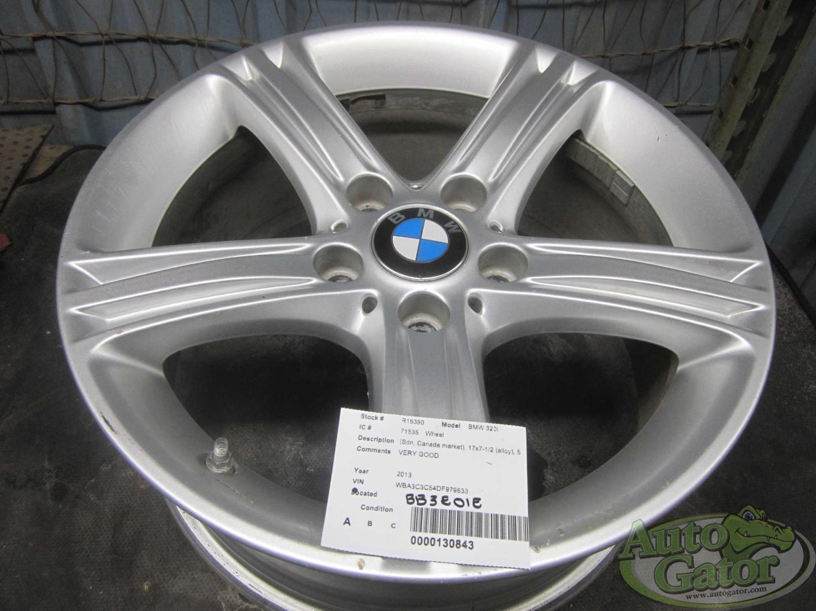 B toys car wheel  nice Great  BMW i Wheel Sdn Canada x alloy  spoke