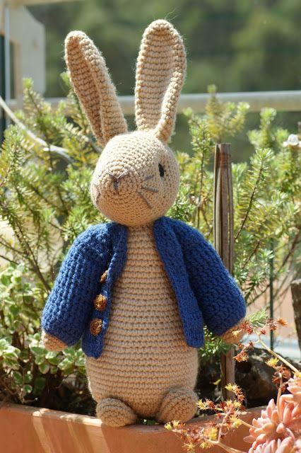 Disto e Daquilo: Peter Rabbit