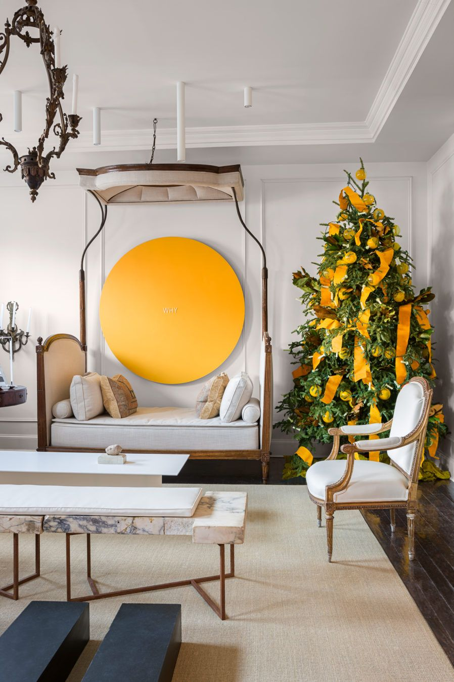 55 Of Our Best Holiday Decorating Ideas Throughout The Years Beautiful Christmas Decorations Decor Veranda Magazine