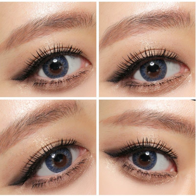 Baby Doll Color Contacts