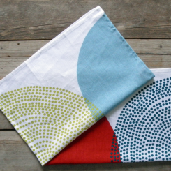 camp cirrus tea towels MÖTE from accessorize your home.