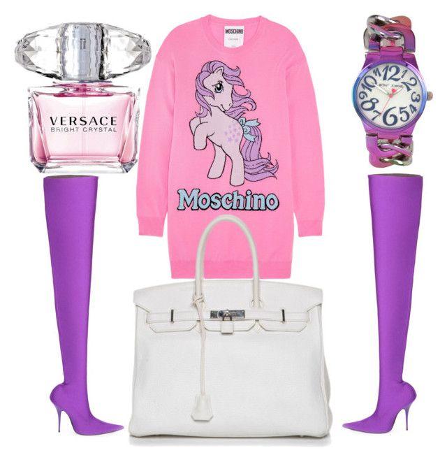 Balenciaga Boots Moschino Dress Birkin Bag Versace Perfume Watch Moschino Dress Balenciaga Boots Versace Perfume