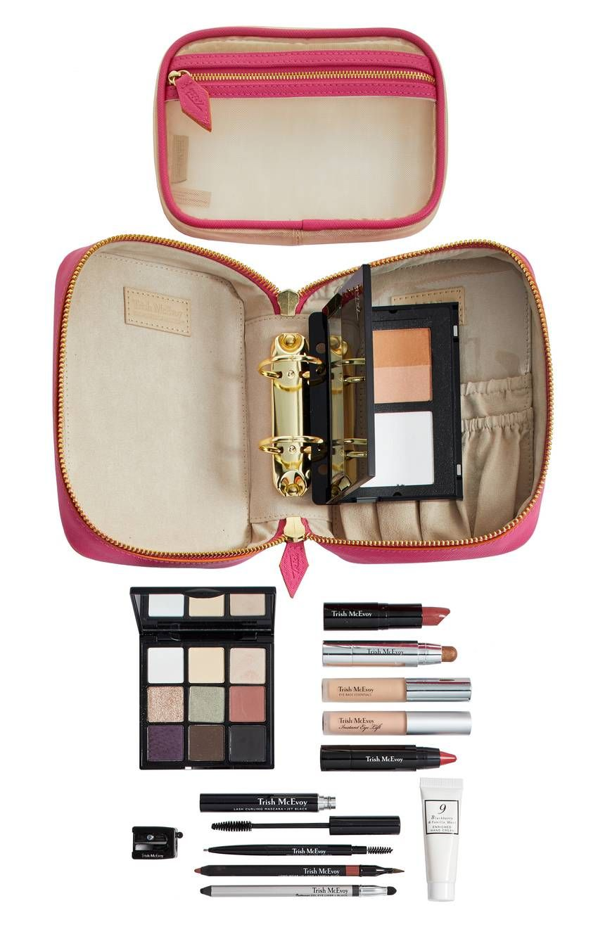 Image result for TRISH MCEVOY The Power of Makeup Planner