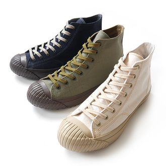 f2330c6dd3ef 2 15 8 59 from Nigel Cabourn Nigel cabin Moonstar Moonstar collaboration  with military shoes sneaker