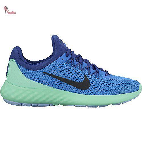 quality design b94a5 d52f5 Nike 855810-401, Chaussures de marche pour femme bleu 40.5 EU - Chaussures  nike ( Partner-Link)