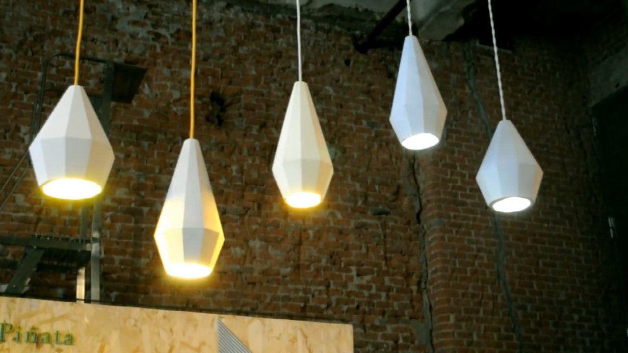 Contemporáneo Iluminación Olla En La Cocina Viñeta - Como Decorar la ...