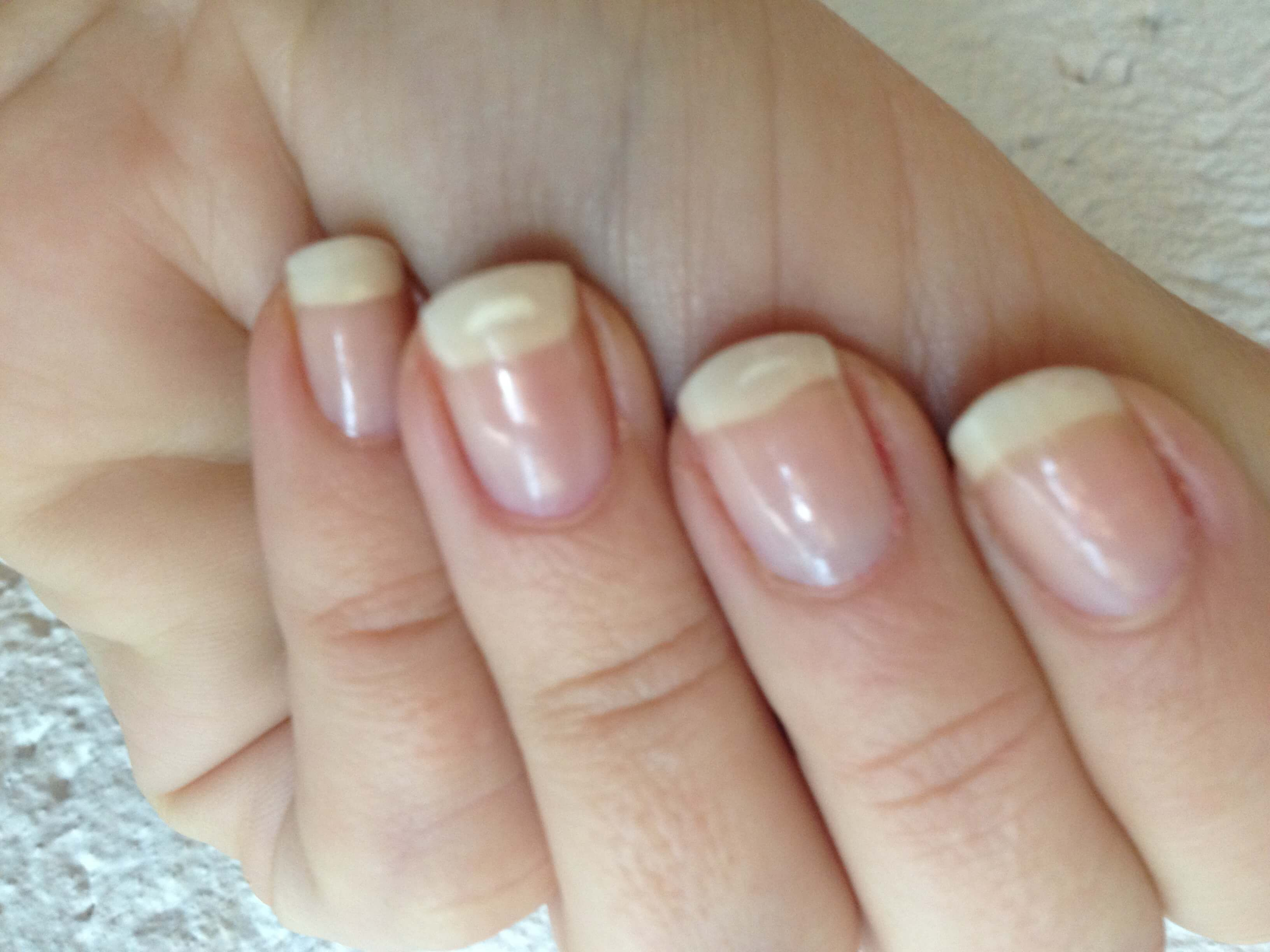 Best glass nail files for healthier nails   Tammy   Pinterest ...
