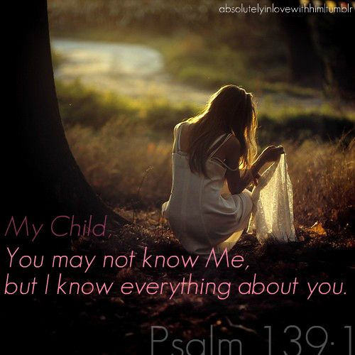 Psalm 139 Luther