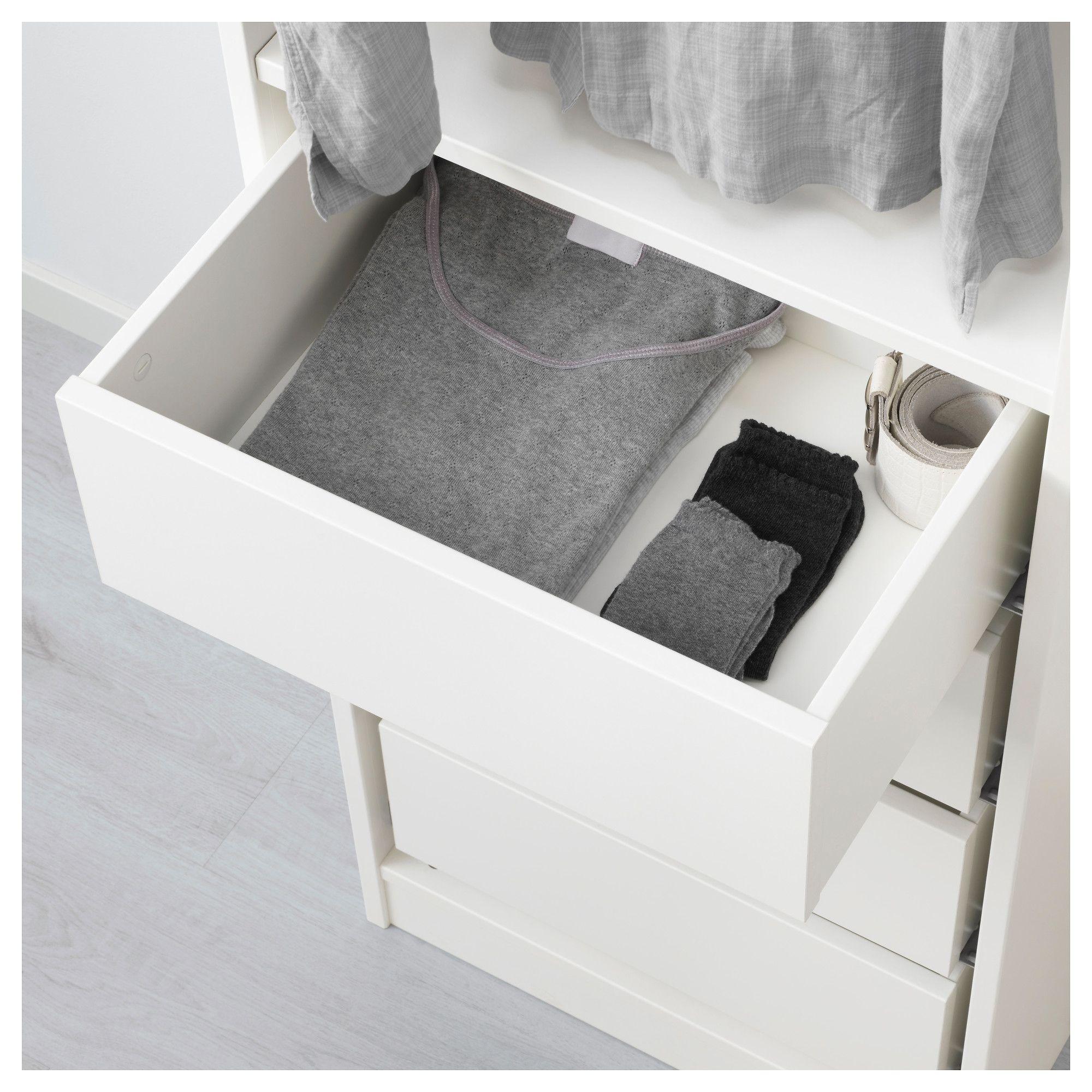 Komplement Schublade Weiss In 2019 Products Schubladen Ikea