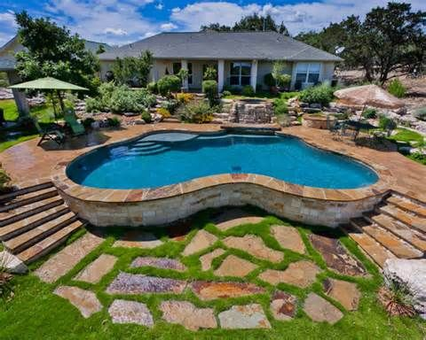 Above Ground Pools Austin Tx Design Pictures Remodel Decor And